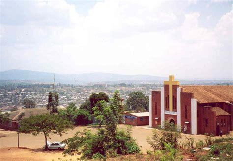 Catholic Church in Rwanda - Wikipedia