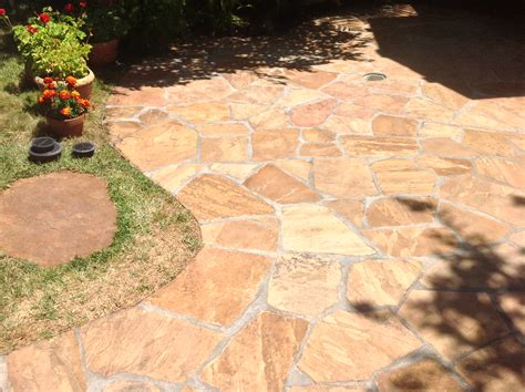 flagstone cleaner flagstone patio cleaning natural stone refinishing in marin ca