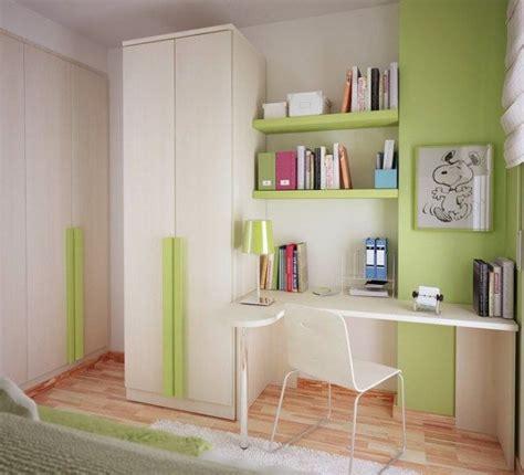 10 cute small room arrangements for teens