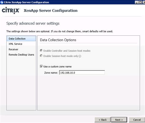 How Configure Xenapp Server Step With Screenshots