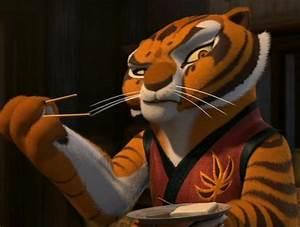 Master Tigress images Tigress eating, lol wallpaper and ...