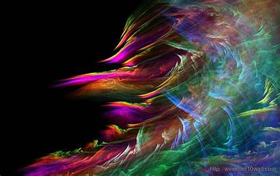 Colorful Abstract Desktop Windows Wallpapers