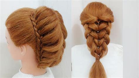 beautiful hairstyles tutorials february