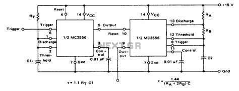 Audio Effect Circuit Circuits Next