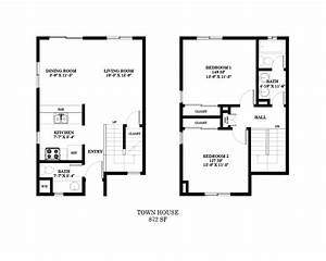 Bedroom Bath Apartment Floor Plans And Lane Apartments