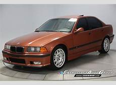 PreOwned E36 M3 for sale for sale at Enthusiast Auto