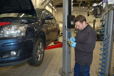 Can You Drive Your Car After An Mot Fail If The Old Test
