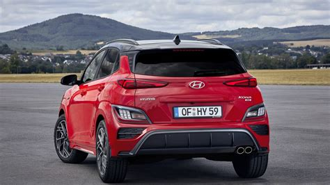 The hyundai kona has been a competitive player in the subcompact suv segment since its introduction for the 2018 model year. Hyundai launches Kona N Line as part of updated 2022 Kona ...