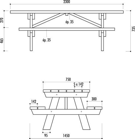 dimension table enfant ouistitipop