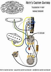 Prewired Kit 4