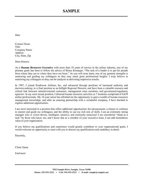 letter  formal letter template