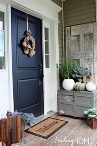 Fall Decorating - DIY Reclaimed Wood Pumpkins - Finding