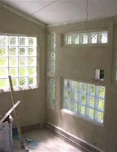 Wand Aus Glasbausteinen : unterbringung ~ Markanthonyermac.com Haus und Dekorationen