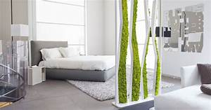 Designer Divider Moss Walls The Interior Design Trend That Turns Your Home