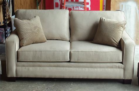 Apartment Size Loveseat by Broyhill Choices Sofa Apartment Size Sofa Loveseat