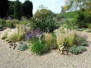 Cailloux Pour Cour : jardin sur gravier conseils d 39 entretien ~ Premium-room.com Idées de Décoration