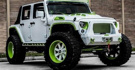 cute white jeep jeep wrangler white and green jeep pinterest jeeps