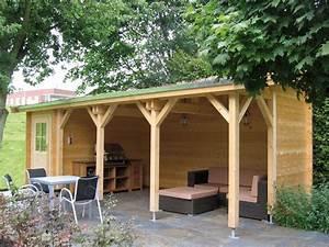 Pavillon Aus Holz Selber Bauen : pavillon selber bauen ist f r bbq geeignet diy gazebo ~ A.2002-acura-tl-radio.info Haus und Dekorationen