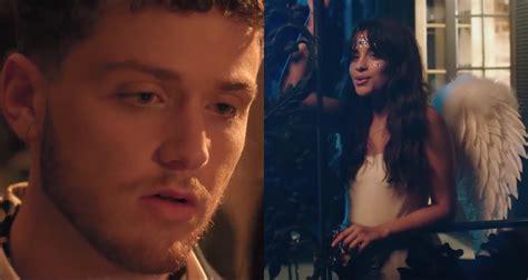 Bazzi & Camila Cabello Team Up In 'beautiful' Music Video