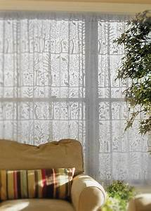 Machine Lighting Products Lace Curtain Panel Tree Of Life From Rabbit Hollow