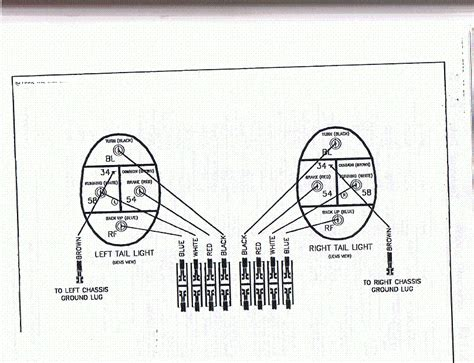 1973 Vw Beetle Light Wiring Diagram Taillight by Thesamba Thing Type 181 View Topic How To Wire