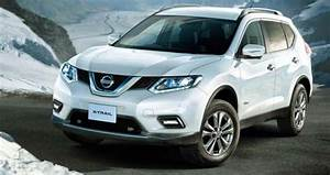 Nissan X Trail 2017 : 2017 nissan x trail redesign or facelift 2017 2018 suv ~ Accommodationitalianriviera.info Avis de Voitures