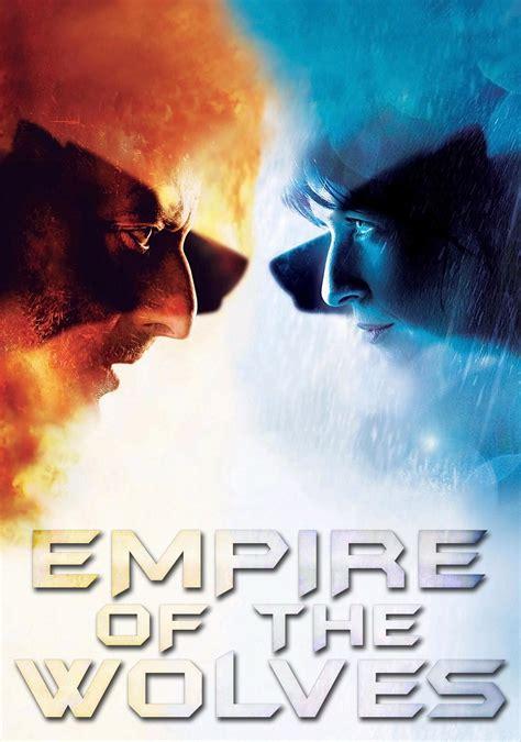 Empire of the Wolves   Movie fanart   fanart.tv