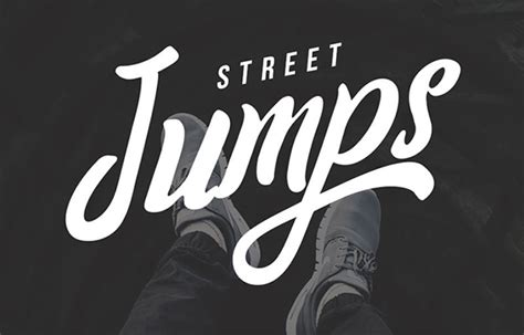 bold chunky fonts  jazz   designs hongkiat