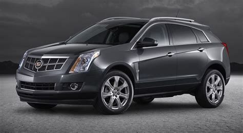 Small Luxury Suv Sales In America  May 2010 Gcbc