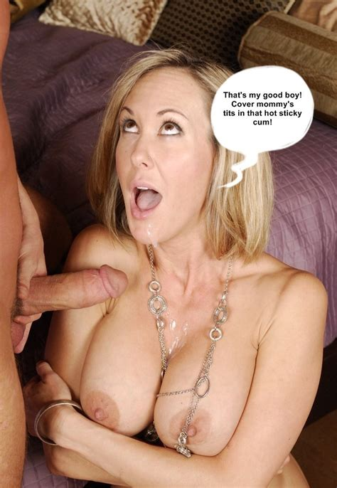 Mommys New Bed Mom Son Incest Photo Story Page 1