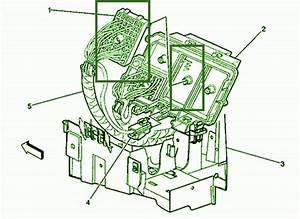 Gmc  U2013 Circuit Wiring Diagrams