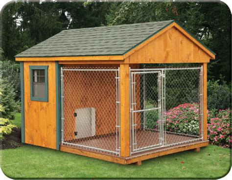 amish dog kennels  sale  nj   woodworking