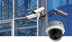 Closed Circuit Television CCTV INEX Systems Designs