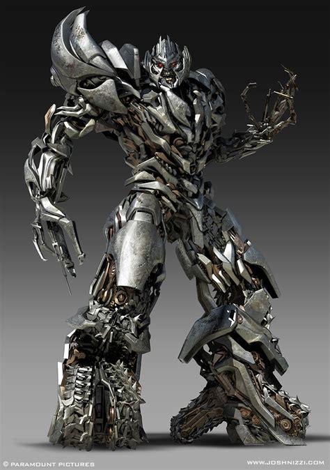 Talkmegatron (movie)  Teletraan I The Transformers Wiki
