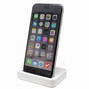 Dockingstation Iphone 5s : docking station iphone 5 5s 5c 6 se ~ Orissabook.com Haus und Dekorationen
