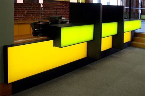 how to install acrylic lighting panels elumanation projects
