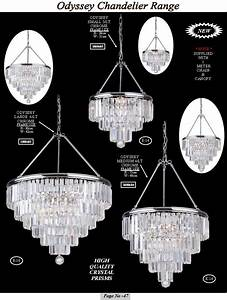 Crystal chandeliers lighting supplier