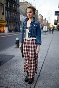 GRUNGE Fashion. Are the 90s back? | Fashion Tag Blog