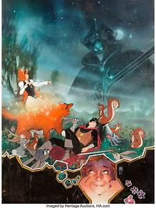 Bill, Sienkiewicz, New, Mutants, 22, Cover, Painting, Original