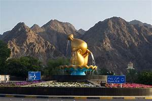 Muscat - City in Oman - Thousand Wonders