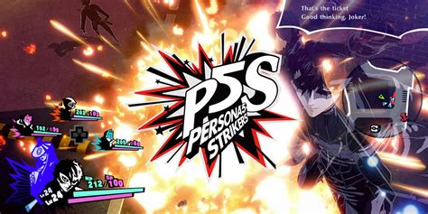 Posted 19 feb 2021 in pc games, request accepted. Persona 5 Strikers Explained | Game Rant