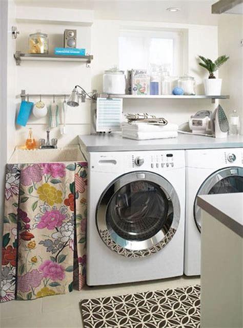 Küchenschrank Für Waschmaschine by 10 Exclusive Ideen Zur Dekoration Einer Gem 252 Tlichen Waschk 252 Che
