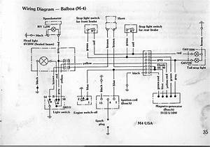 Re  Sachs Wiring Diagram  U2014 Moped Army