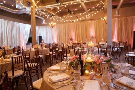 Wedding Reception Decorations by Flora Design The A Vintage Wedding