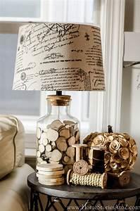 top, 10, diy, vintage, inspired, home, decor, ideas