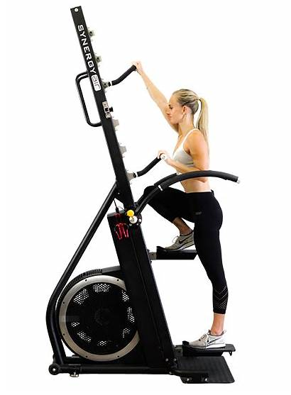 Power Equipment Tower Gym Fitness Synergy Air
