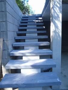 Escalier D Extérieur : escaliers sur mesure ~ Preciouscoupons.com Idées de Décoration