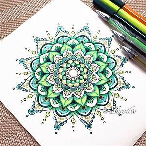 17 Best Ideas About Mandala Art On Pinterest Picture to ...