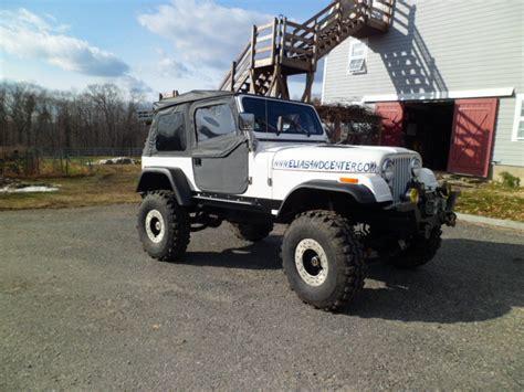 jeep rock crawler 1976 jeep cj7 4x4 rock crawler and road ready classic