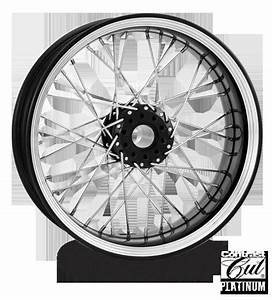 1000  Images About Custom Motorcycle Wheels On Pinterest